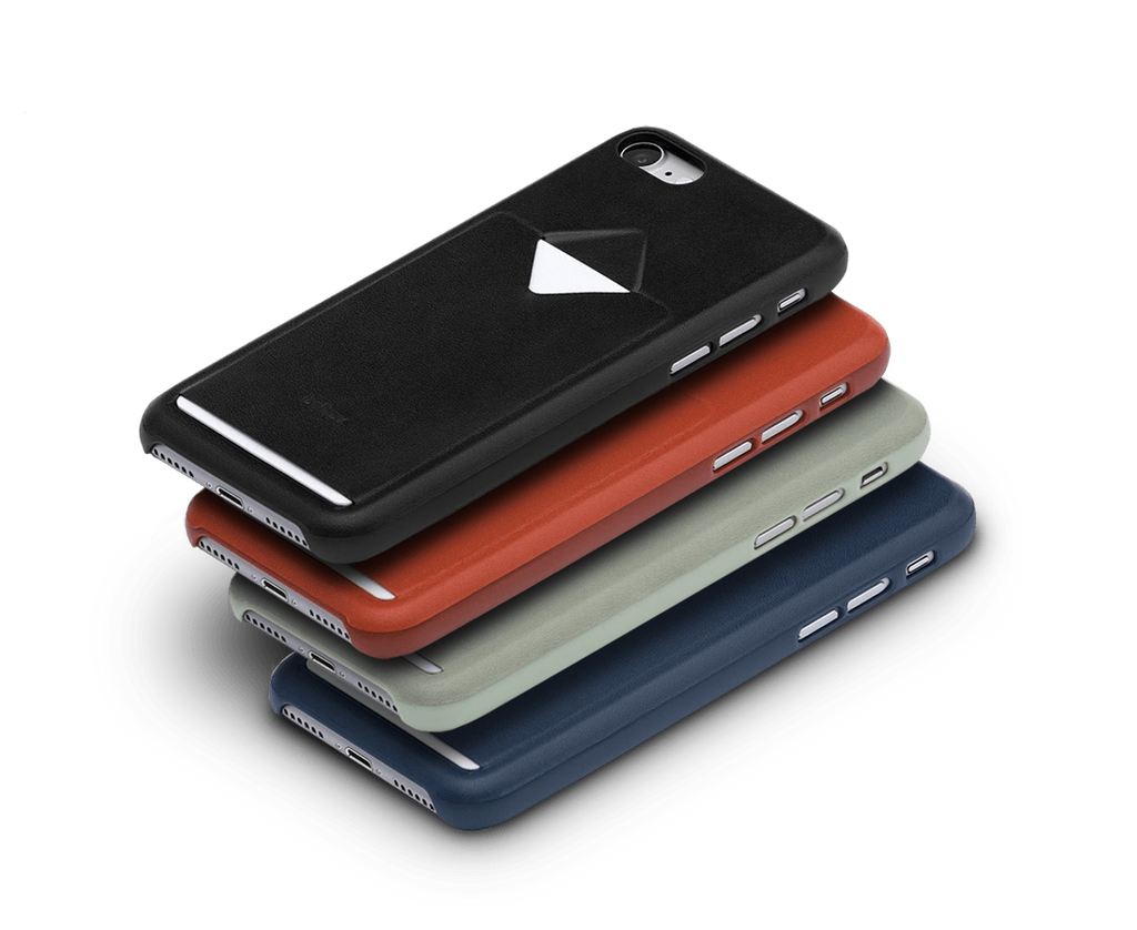 Bellroy Accessories Bellroy 1 Card iPhone 7 Case