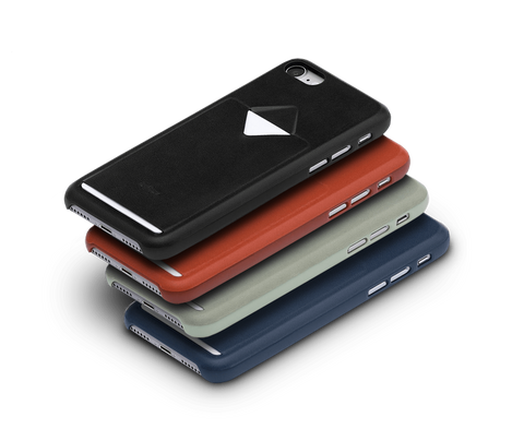 Bellroy 1 Card iPhone 7 Case