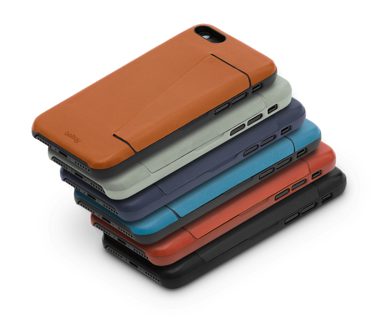 Bellroy 3 Card iPhone 7 Case