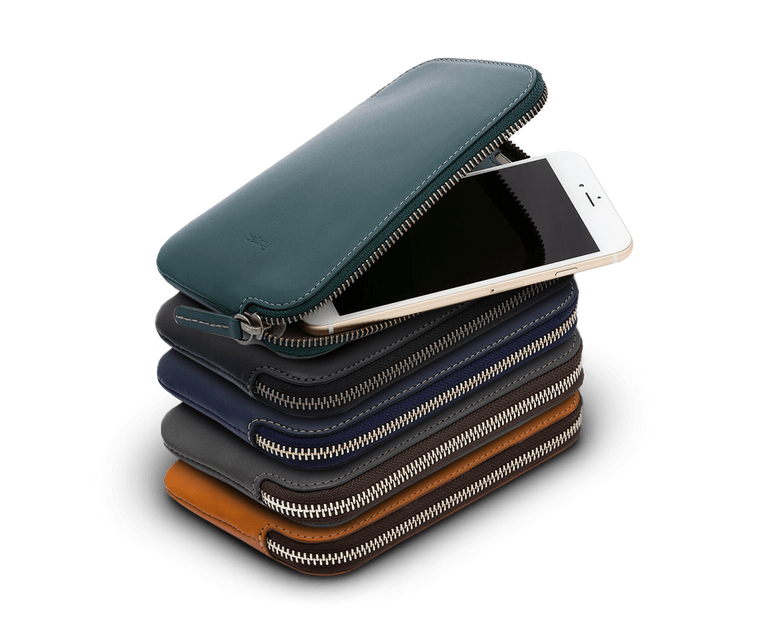 Bellroy Everyday Phone Pocket iPhone 6/6s-7