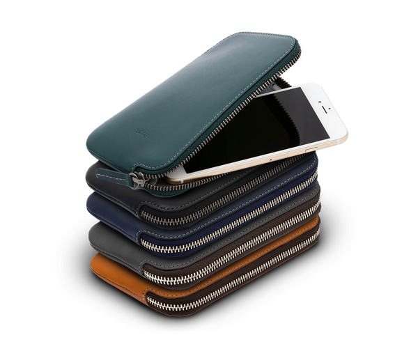 Bellroy Accessories Bellroy Everyday Phone Pocket iPhone 6/6s-7