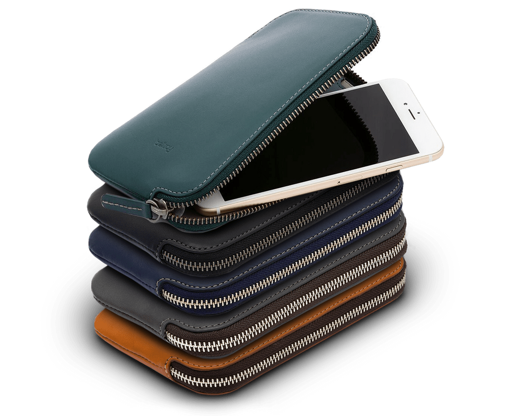 Bellroy Accessories Bellroy Everyday Phone Pocket iPhone 6+/6s+/7+ Plus
