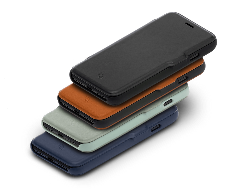 Bellroy Phone Wallet Plus for iPhone 7/8 Plus