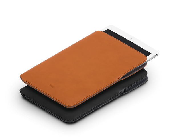 Bellroy Accessories Bellroy Tablet Sleeve Leather 10inch