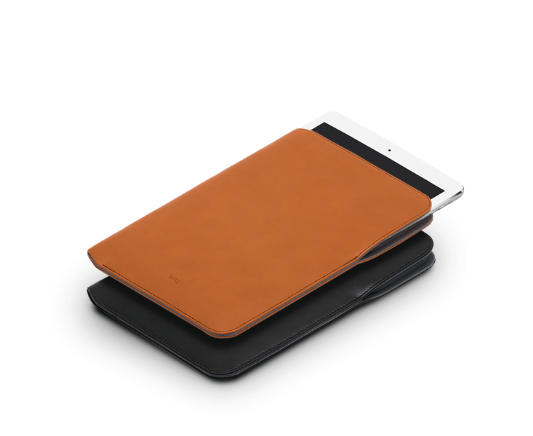 Bellroy Tablet Sleeve Leather 8inch