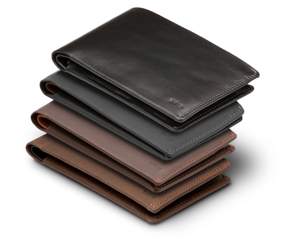 Bellroy Accessories Bellroy Travel Wallet