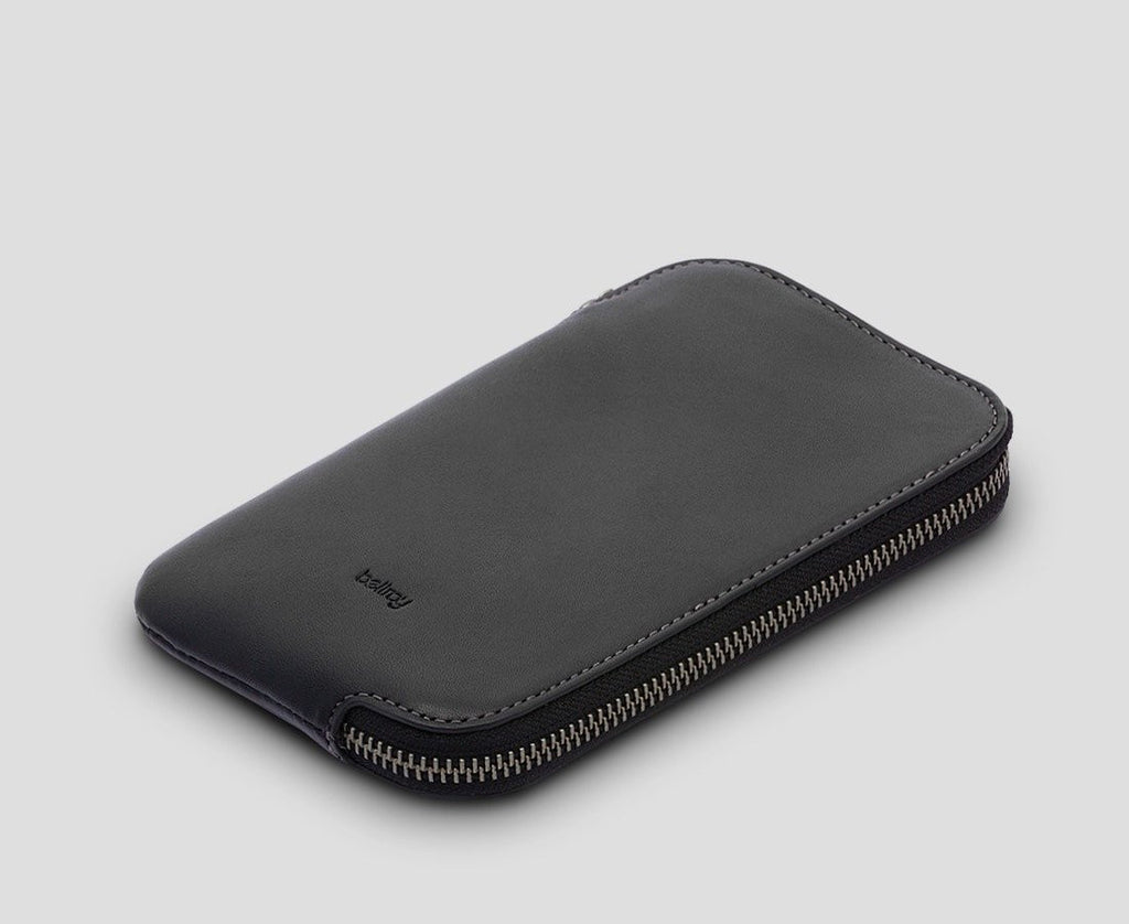 Bellroy Accessories Black Bellroy Everyday Phone Pocket iPhone 6+/6s+/7+ Plus
