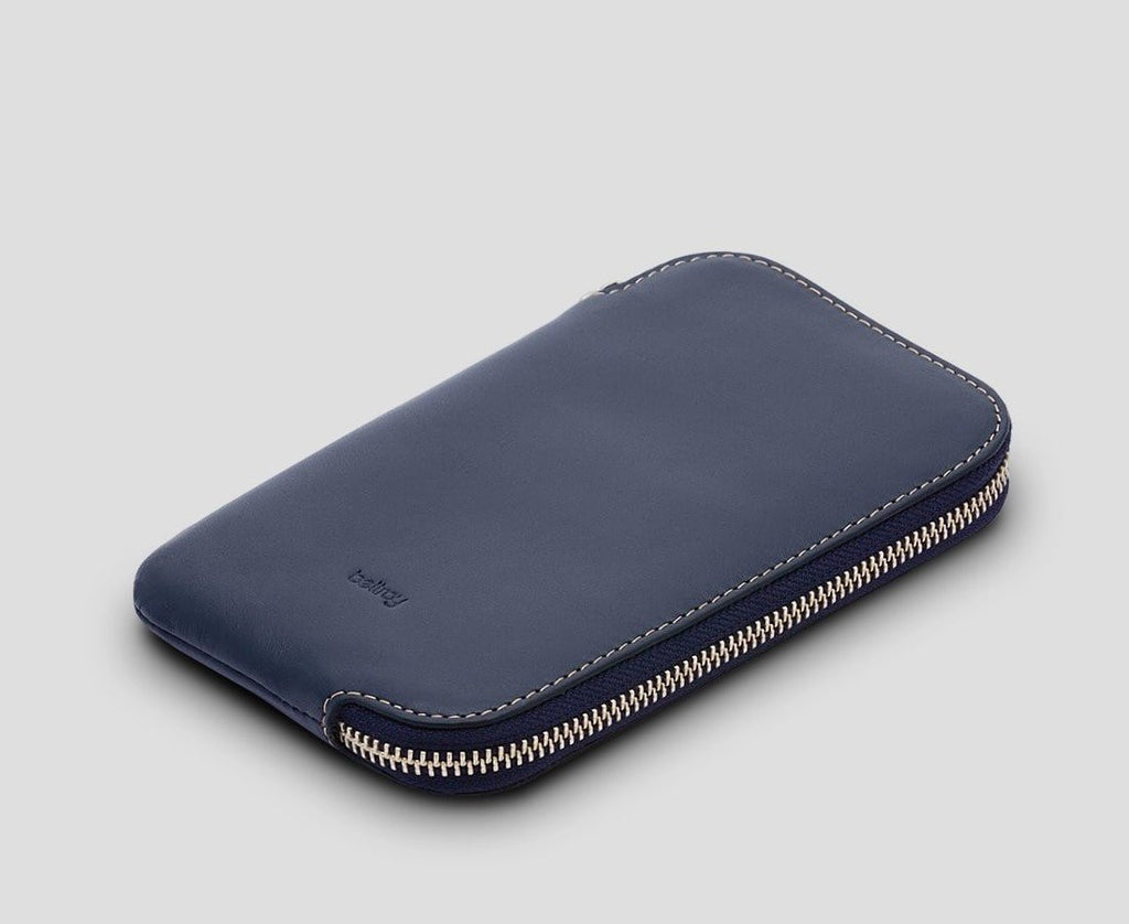 Bellroy Accessories Blue Steel Bellroy Everyday Phone Pocket iPhone 6+/6s+/7+ Plus