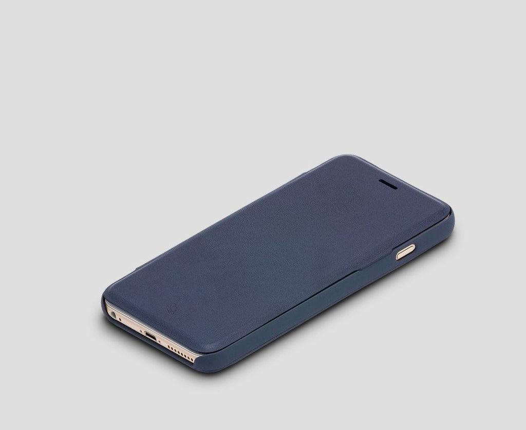 Bellroy Accessories Bluesteel Bellroy Phone Wallet Plus for iPhone 6 Plus / 6S Plus