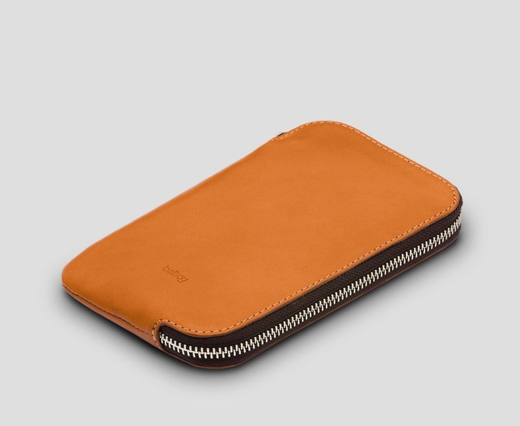 Bellroy Accessories Caramel Bellroy Everyday Phone Pocket iPhone 6+/6s+/7+ Plus