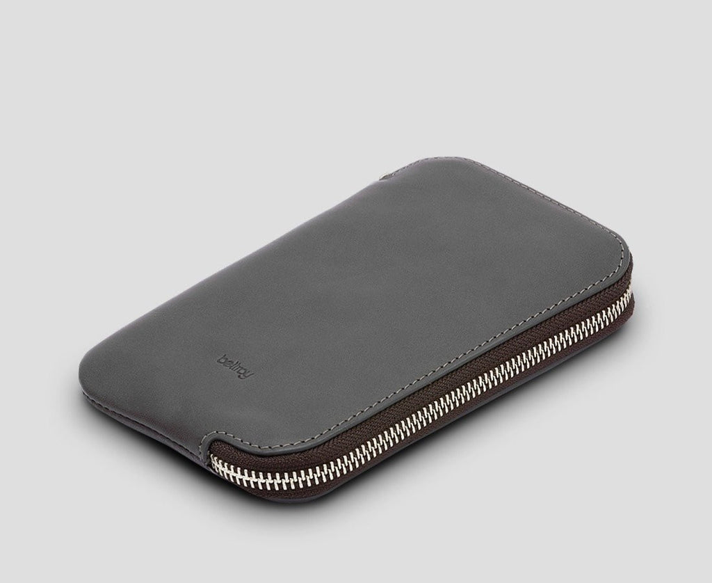 Bellroy Accessories Charcoal (Discontinued) Bellroy Everyday Phone Pocket iPhone 6+/6s+/7+ Plus