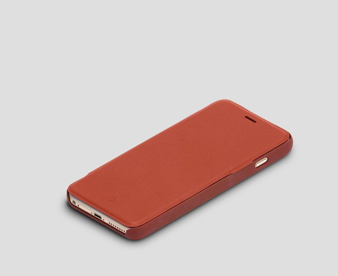 Bellroy Accessories Tamarillo Bellroy Phone Wallet Plus for iPhone 6 Plus / 6S Plus
