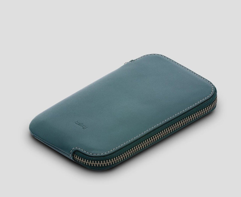 Bellroy Accessories Teal Bellroy Everyday Phone Pocket iPhone 6+/6s+/7+ Plus