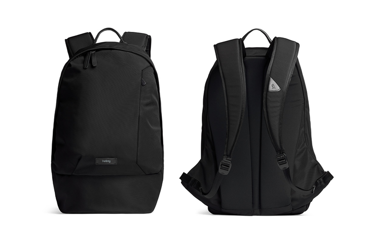Bellroy Classic Backpack · Second Edition. Bellroy. Compendium Design Store, Fremantle. AfterPay, ZipPay accepted.