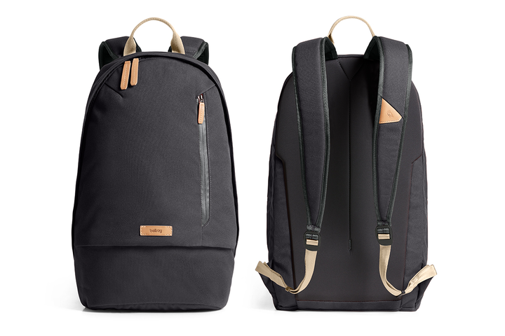 Bellroy Campus Backpack. Bellroy. Compendium Design Store, Fremantle. AfterPay, ZipPay accepted.