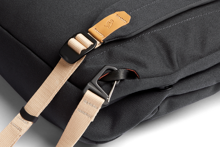 Bellroy Duo Totepack. Compendium Design Store, Fremantle. AfterPay, ZipPay accepted.