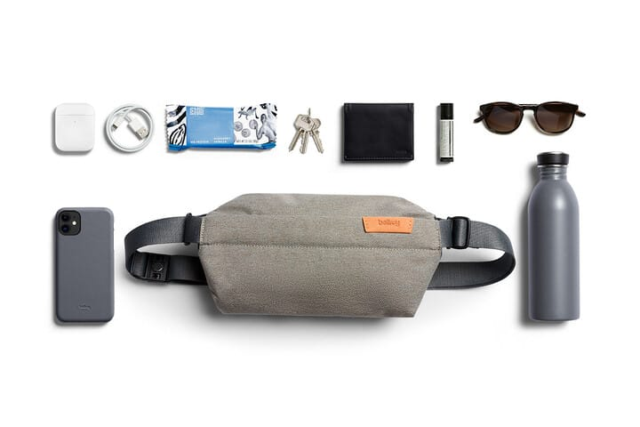 Bellroy Sling Bag. Bellroy. Compendium Design Store, Fremantle. AfterPay, ZipPay accepted.