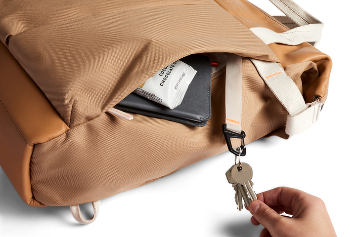 Bellroy Tokyo Totepack Premium Edition. Compendium Design Store, Fremantle. AfterPay, ZipPay accepted.