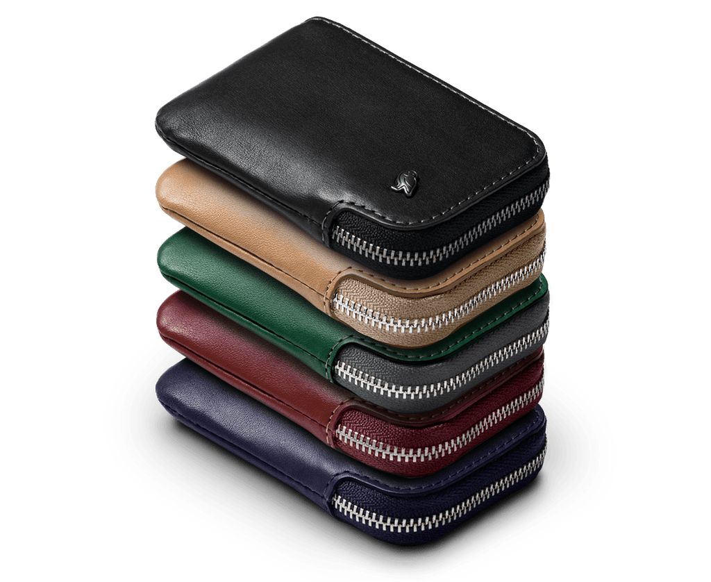Bellroy Card Pocket. Bellroy. Compendium Design Store, Fremantle. AfterPay, ZipPay accepted.