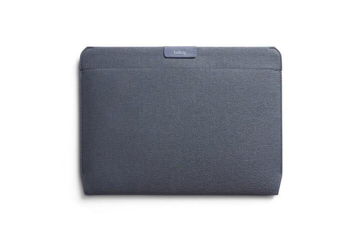 Bellroy Laptop Sleeve 13inch. Compendium Design Store, Fremantle. AfterPay, ZipPay accepted.