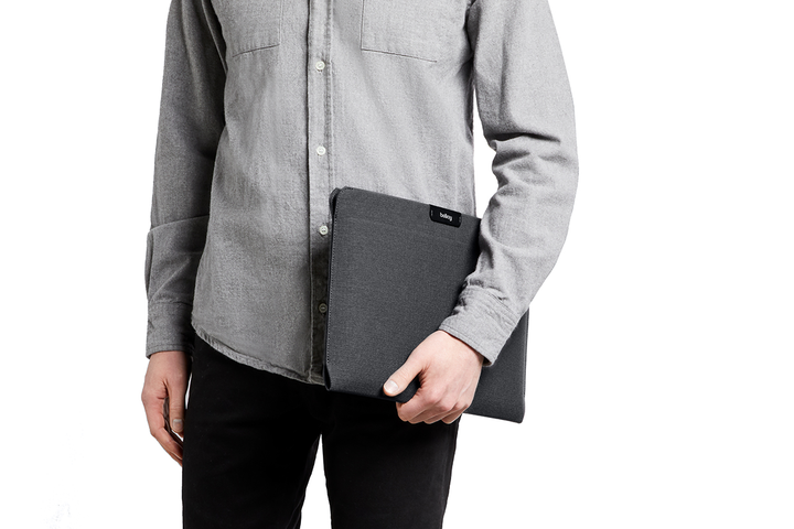 Bellroy Laptop Sleeve 15inch. Bellroy. Compendium Design Store, Fremantle. AfterPay, ZipPay accepted.