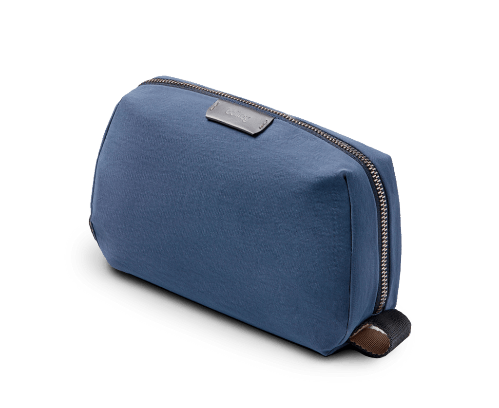 Bellroy Dopp Kit. Bellroy. Compendium Design Store, Fremantle. AfterPay, ZipPay accepted.