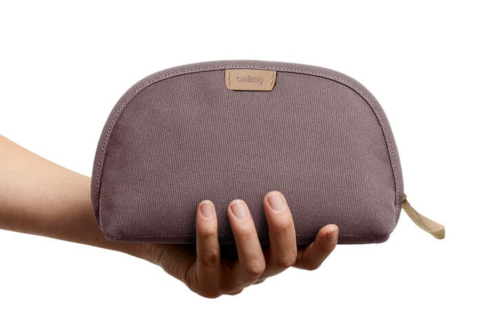 Bellroy Classic Pouch. Bellroy. Compendium Design Store, Fremantle. AfterPay, ZipPay accepted.