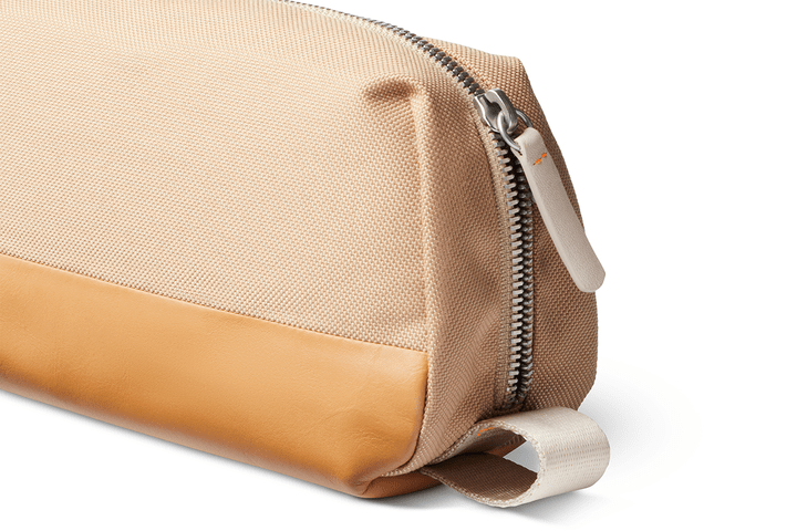 Bellroy Dopp Kit Premium Edition. Compendium Design Store, Fremantle. AfterPay, ZipPay accepted.