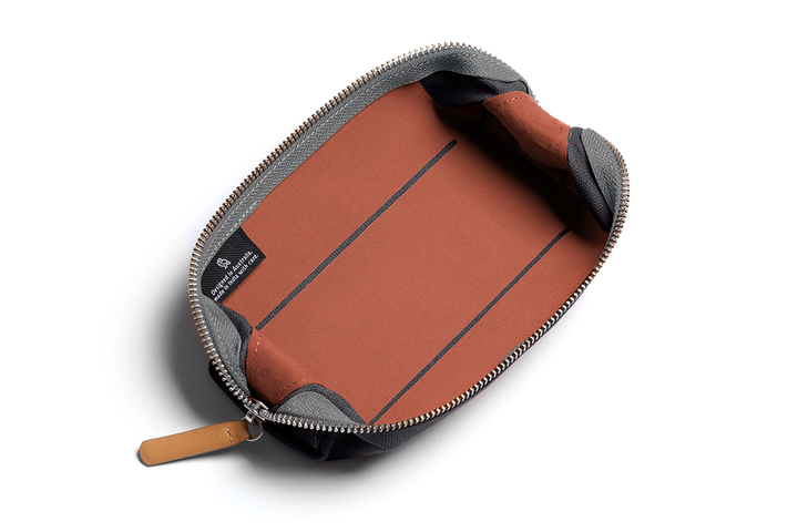 Bellroy Pencil Case. Bellroy. Compendium Design Store, Fremantle. AfterPay, ZipPay accepted.
