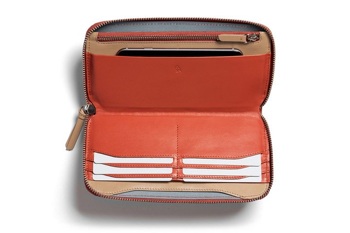 Bellroy Women's Folio Wallet