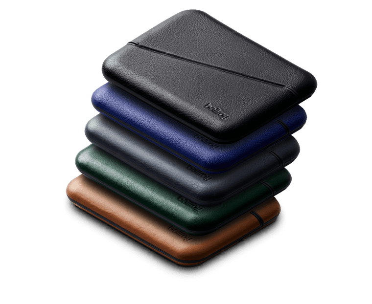Bellroy Flip Case