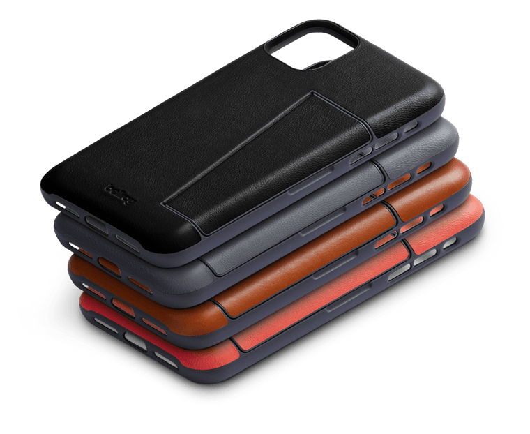 Bellroy iPhone 11 Pro Max 3-Card Case