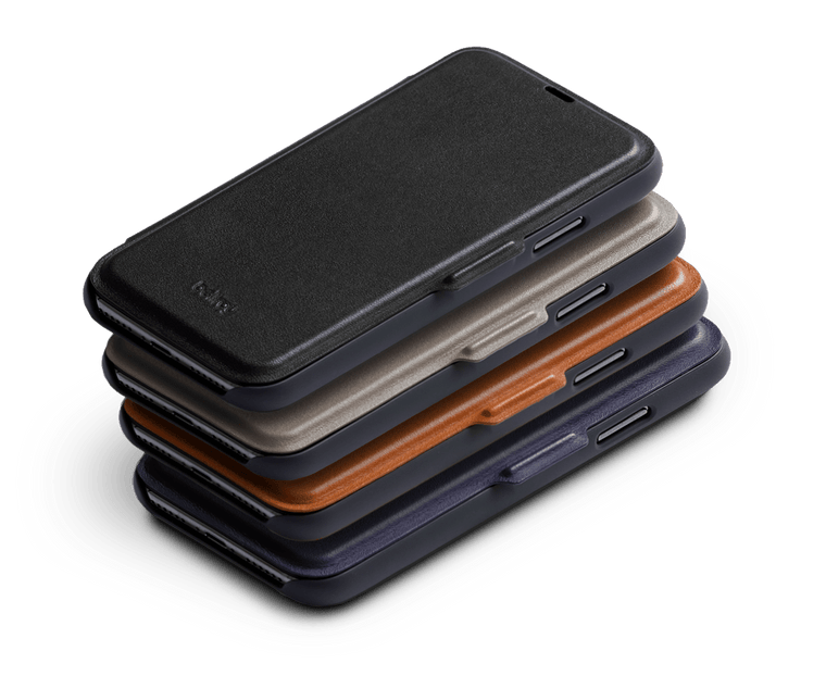 Bellroy iPhone X Phone Case & Wallet