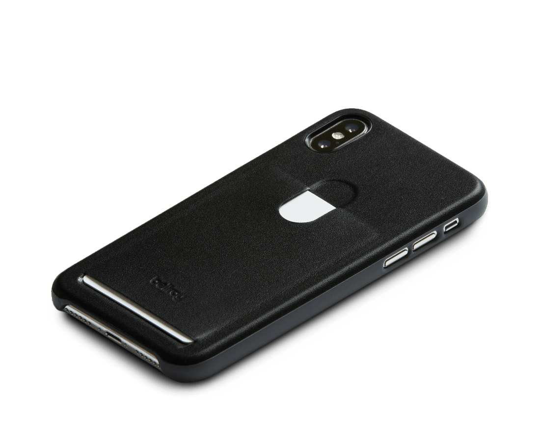 Bellroy iPhone X 1 Card Case. Bellroy. Compendium Design Store. AfterPay, ZipPay accepted.