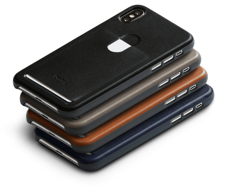 Bellroy iPhone X 1 Card Case