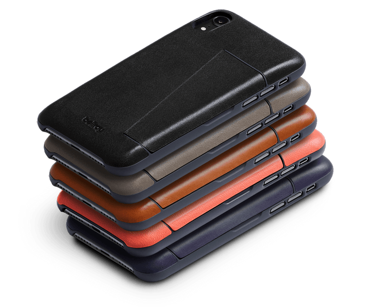 Bellroy iPhone XR 3 Card Case