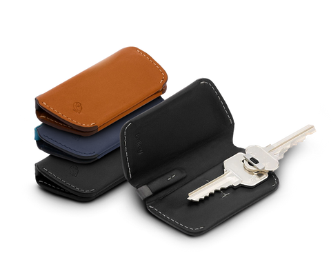 Bellroy Leather Key Cover (2-4 keys)