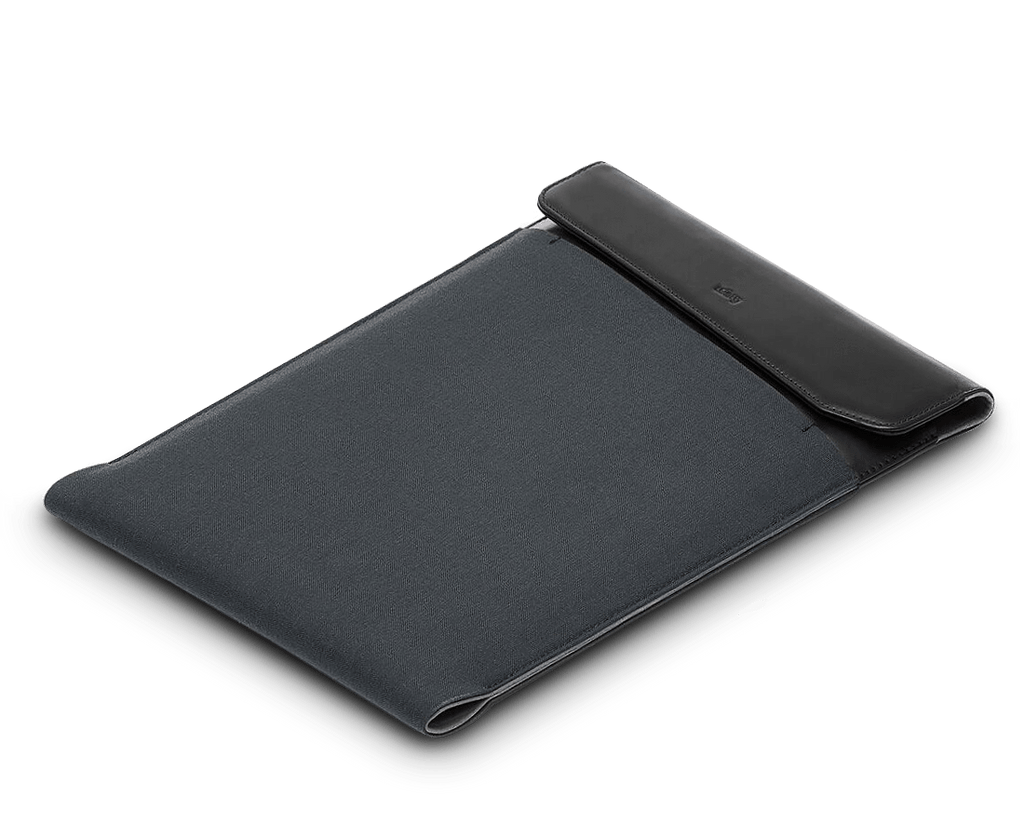 Bellroy 13inch Laptop Sleeve Extra.Compendium Design Store, Fremantle. AfterPay.