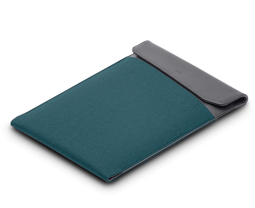 Bellroy 15inch Laptop Sleeve Extra.Compendium Design Store, Fremantle. AfterPay.