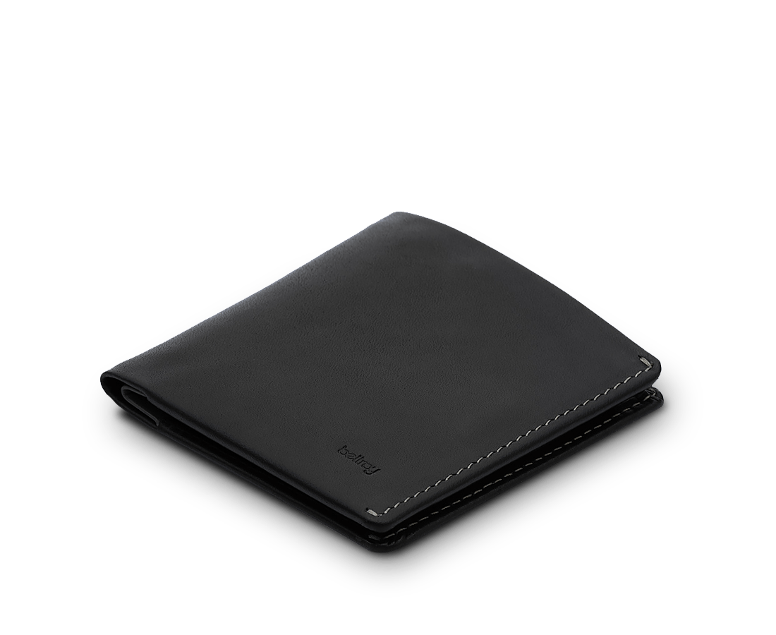 Bellroy Note Sleeve Wallet with RFID Protection