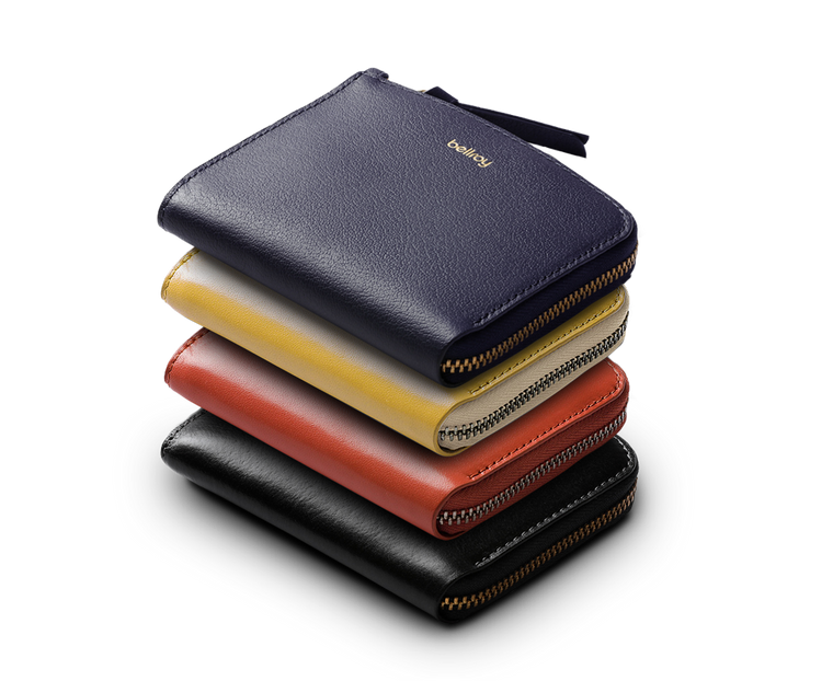 Bellroy Women's Pocket Mini Wallet