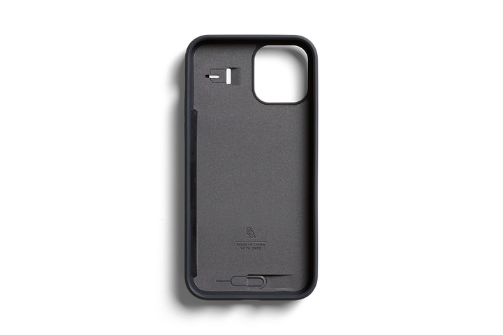 Bellroy iPhone 12 / 12 Pro Case. Compendium Design Store, Fremantle. AfterPay, ZipPay accepted.