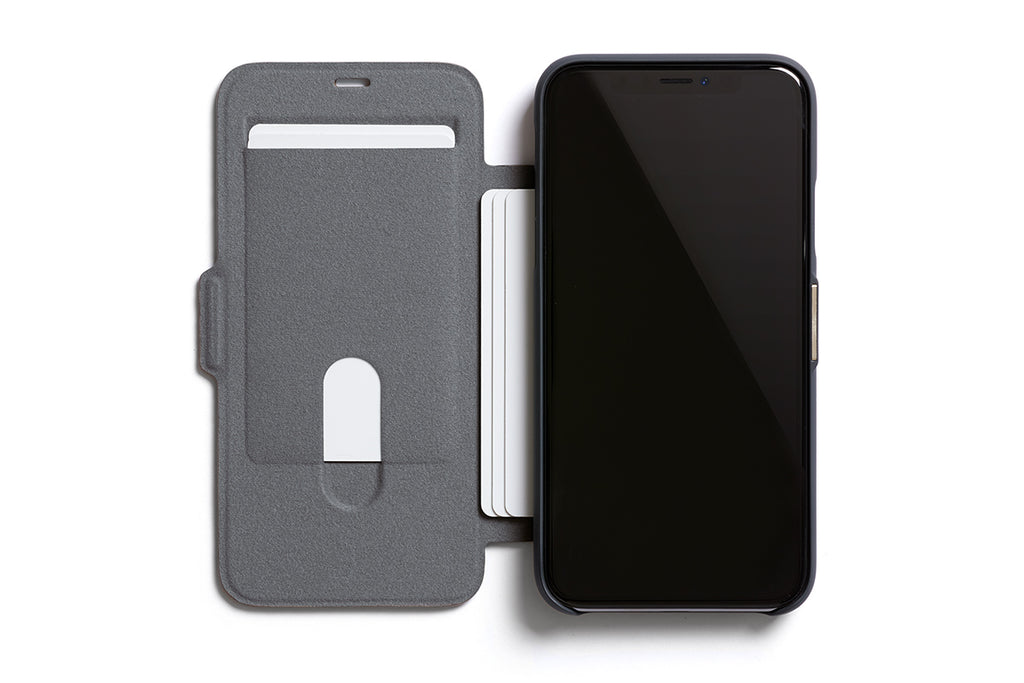 Bellroy iPhone X Phone Wallet