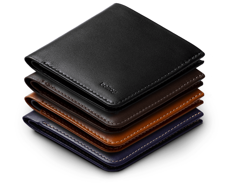 Bellroy Tall Wallet