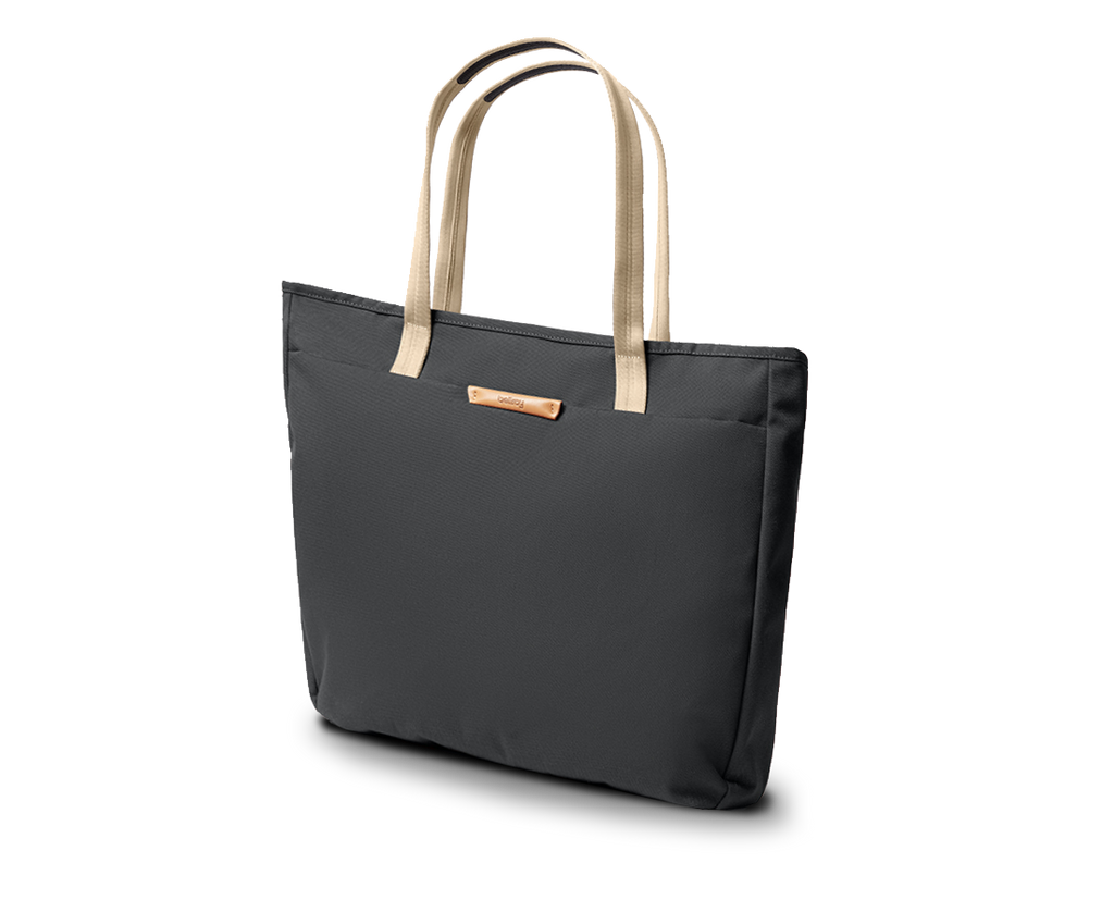 Bellroy Tokyo Tote. Bellroy. Compendium Design Store, Fremantle. AfterPay, ZipPay accepted.