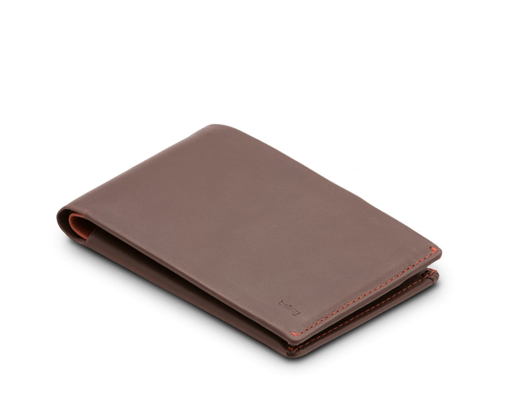 Bellroy Travel Wallet. Bellroy. Compendium Design Store. AfterPay, ZipPay accepted.