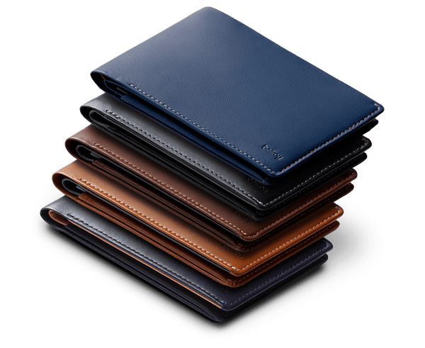Bellroy Travel wallet with RFID Protection