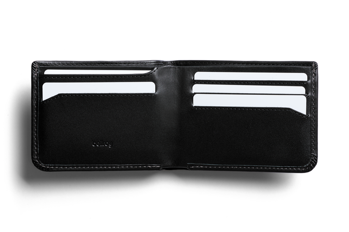 Bellroy Hide & Seek Wallet with RFID Protection. Bellroy. Compendium Design Store, Fremantle. AfterPay, ZipPay accepted.