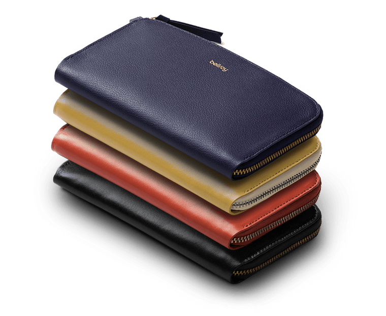 Bellroy Women's Pocket Wallet