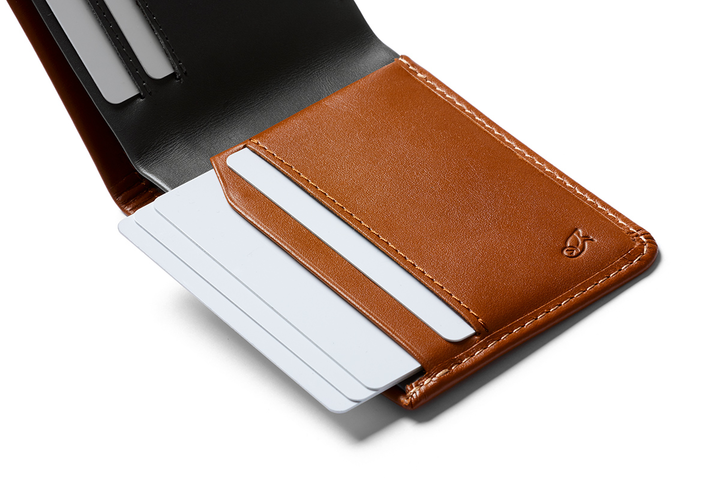 Bellroy Low Wallet. Bellroy. Compendium Design Store, Fremantle. AfterPay, ZipPay accepted.